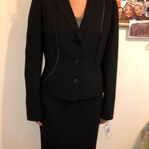 Calvin Klein Women's Suit